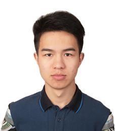 """Shijie """"Daniel"""" Zhu"""