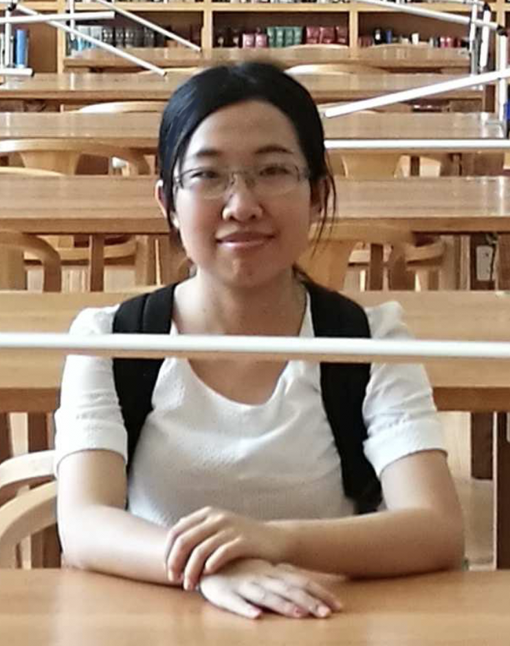 Xiaoyu Shi