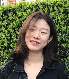 Yicheng (Estelle) Jiang