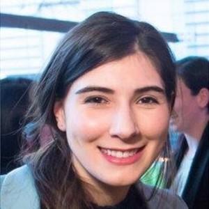 Juliet Pusateri